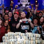 Caesars Reports Mixed Third Quarter Results, WSOP TV Ratings Also Mixed