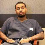 Ammar Harris, Las Vegas Strip Murderer, Sentenced to Death in Nevada