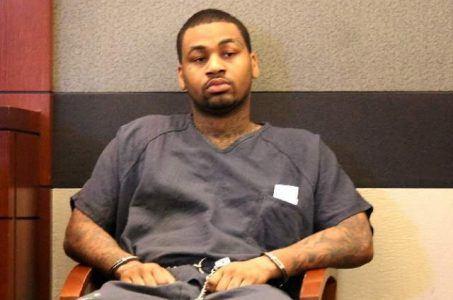 Ammar Harris death penalty Las Vegas Strip murders