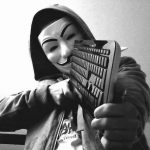 "Hacker Group ""Anonymous"" Targets Terrorists Over Payment Processors"