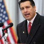 Brian Sandoval Blasts Nevada AG Adam Laxalt Over Pro-RAWA Support