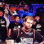 Joe McKeehen Wins WSOP 2015 Main Event