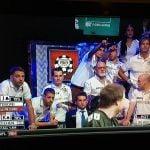 November Nine 2015 WSOP final table Day One play