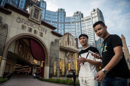 Studio City Macau Turning the region's fortunes around
