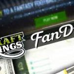 Daily Fantasy Sports Players File Lawsuit Against Credit Card Industry