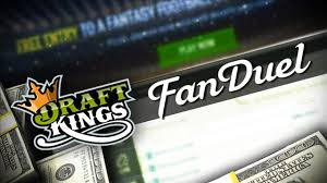 DraftKings FanDuel lawsuit DFS