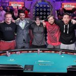 It's WSOP November Nine Fever Time as Final Table Kicks off (Almost) Live on ESPN This Sunday