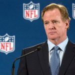 NFL Commissioner Roger Goodell Voices Concerns Regarding Daily Fantasy