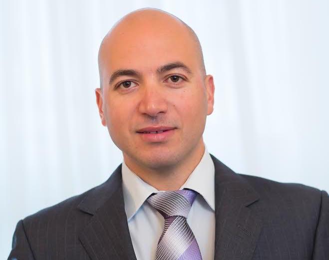 Rational Group CEO Rafi Ashkenazi