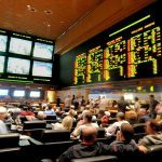 Nevada Gaming Revenue Falls to $888 Million in October, Baccarat Hit Hard