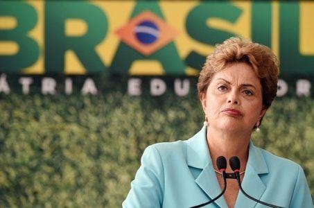 Brazil gambling legislation President Rousseff