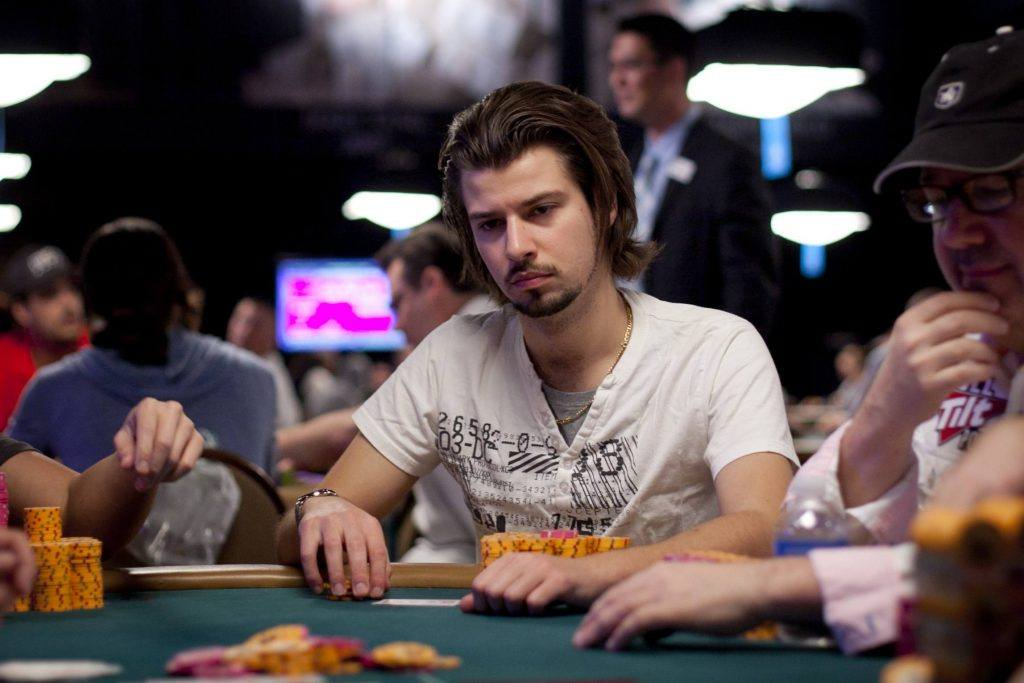 Darren Woods and the top five European gambling crimes of 2015