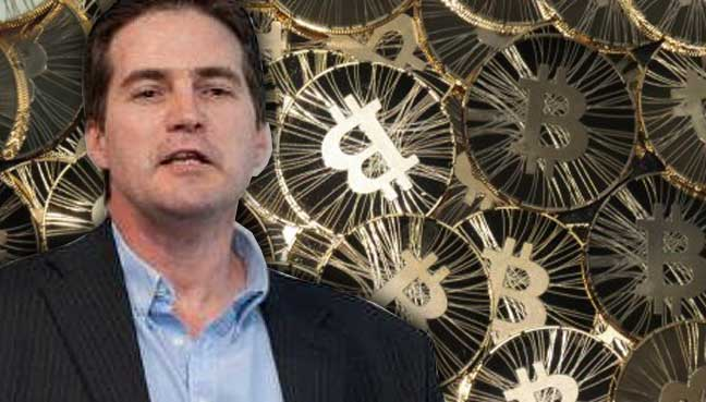 Bitcoin founder Craig Wright's home raided