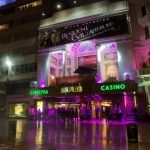 Caesars London Casinos Censured by UK Regulator Over Lax Anti-Money Laundering Controls