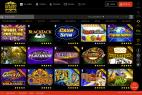 Golden Nugget online casino NYX NJ