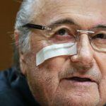 Sepp Blatter and Michel Platini Banned From Soccer for Eight Years by FIFA