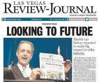 Las Vegas Review-Journal mystery buyer