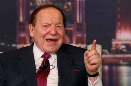 Sheldon Adelson RAWA 2015