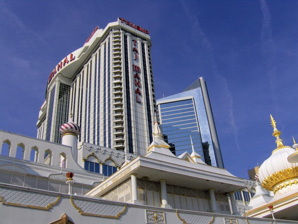 New Jersey casinos, more closures expected