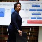 US Attorney General Loretta Lynch Indicts 16 More FIFA Officials