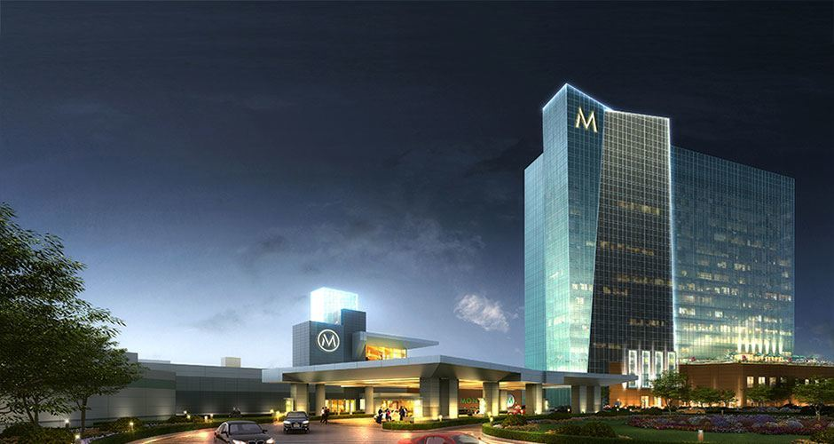 New York State commercial gambling licenses