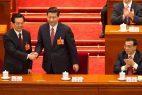 Xi Jinping China Macau economic turndown 2015