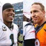 Super Bowl 50 Betting Odds: Carolina Panthers Favored Over Denver Broncos