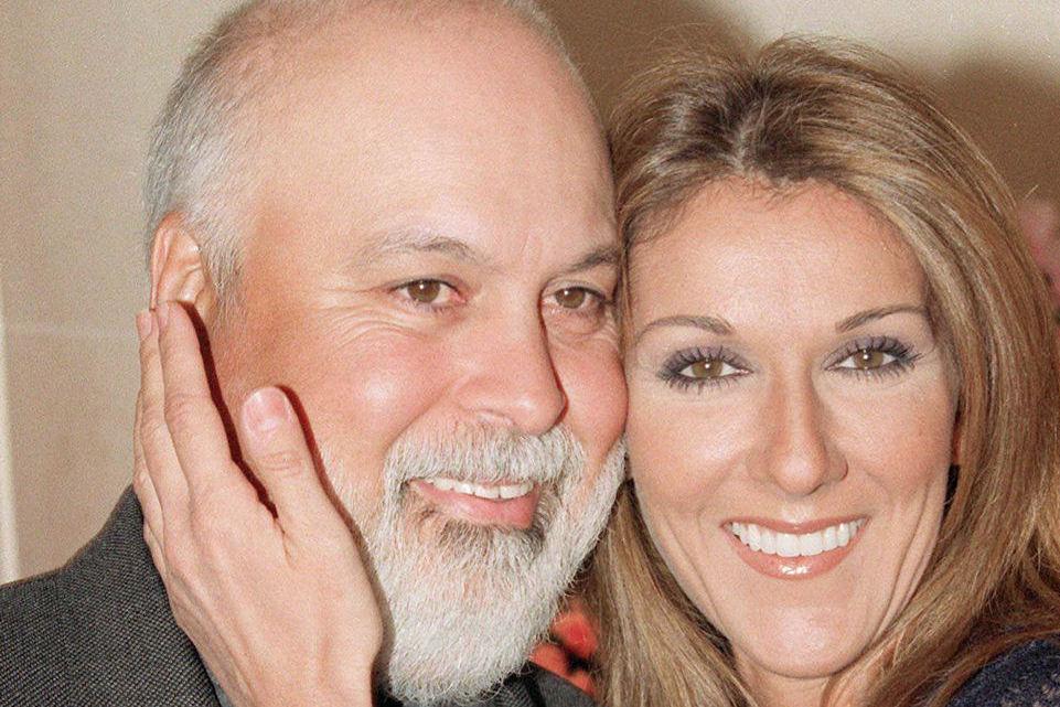 Celine Dion's Husband René Angélil dies aged 73