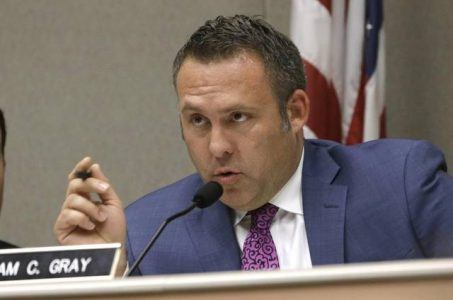 California DFS bill sails through committee