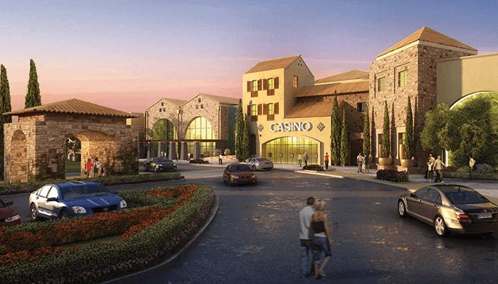 Oneida nation sues new york state to block upstate casino for Casetta sul lago catskills ny