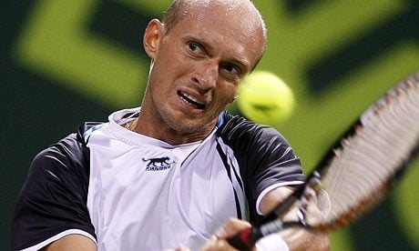 Tennis launches anti-match-fixing review.