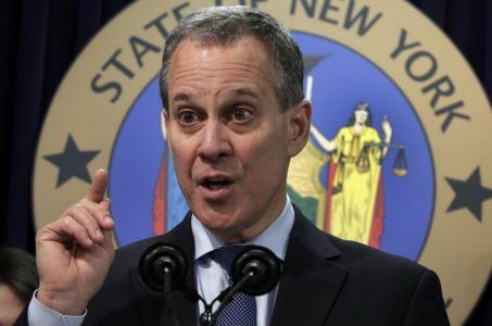 Scheiderman Threatens $3 billion DFS Fines