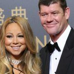 James Packer Rings in the New Year with Mariah Carey Proposal and $10 Million Diamond