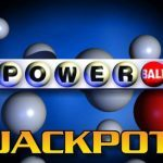 $1.6 Billion Powerball Lottery Prize Split Three Ways