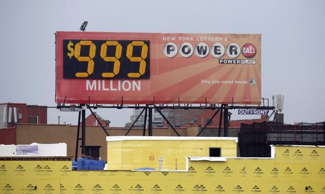 Powerball jackpot reaches $1.5 billion