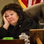 Las Vegas Sands Renews Attack on Judge in Steve Jacobs Case