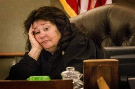 Judge Elizabeth Gonzalez LVS Steve Jacobs wrongful dismissal