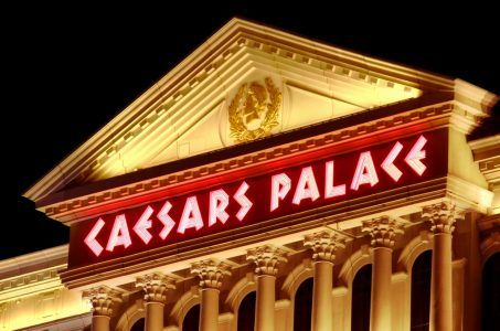 Caesars Entertainment bankruptcy issues