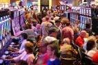 Plainridge Park Casino slots revenue
