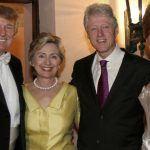Hillary Clinton Wins Crucial Nevada Caucus, While Donald Trump Sweeps South Carolina