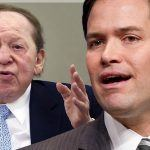 Unbiased Marco Rubio Endorsement from Sheldon Adelson's Las Vegas Review-Journal, Op-Ed Asserts