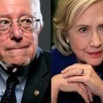 Hillary Clinton and Bernie Sanders Get Heated in New Hampshire at Latest Democratic Debate