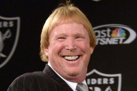 NFL Memo Oakland Raiders Las Vegas
