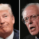 New Hampshire Voters Choose Bernie Sanders and Donald Trump in First-in-the-Nation Primary