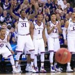NCAA March Madness Tournament Field Set, 70 Million Brackets Expected to Be Completed