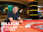 Billion Dollar Buyer Tilman Fertitta