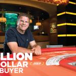 "CNBC's ""Billion Dollar Buyer"" Features Golden Nugget Owner Tilman Fertitta"