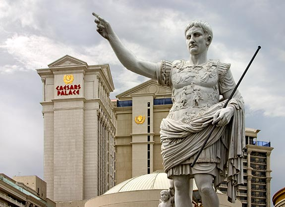 Caesars faces billions in asset-stripping claims.
