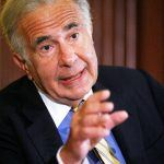 Carl Icahn Delivers $100 Million Ultimatum on North Jersey Casino Bill