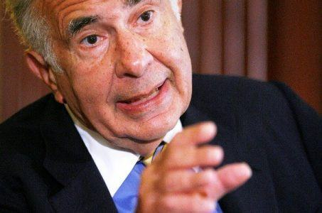 Carl Icahn Opposes North Jersey Casinos